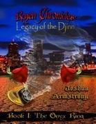 Rozen Chronicles: Legacy of the Djinn - The Onyx Ring