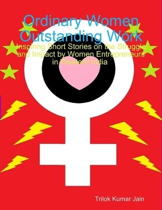 Ordinary Women Outstanding Work