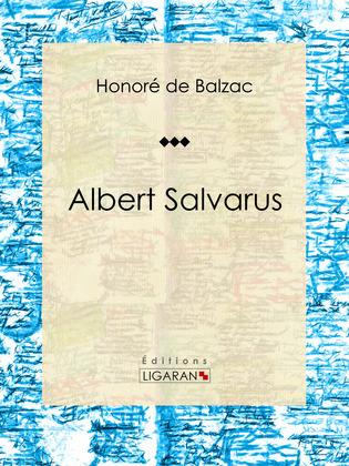 Albert Salvarus