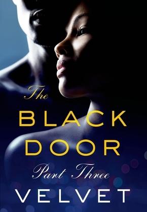 The Black Door: Part 3