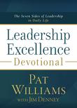 Leadership Excellence Devotional