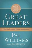 21 Great Leaders
