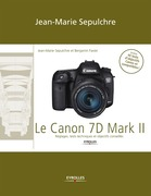 Le Canon 7D Mark II