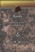God in New Testament Theology