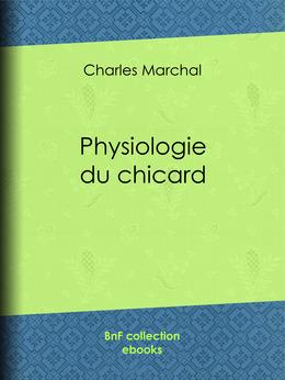 Physiologie du chicard