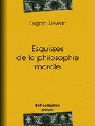 Esquisses de la philosophie morale