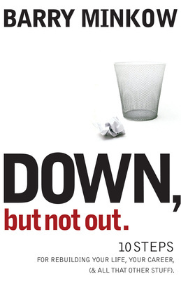 Down, But Not Out