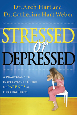Stressed or Depressed