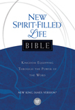 NKJV, New Spirit-Filled Life Bible, eBook