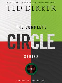 Complete Circle Series: Hardcover Box Set