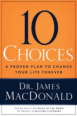 10 Choices