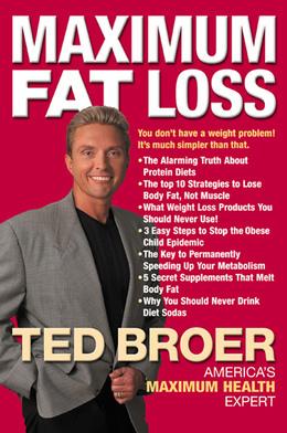 Maximum Fat Loss