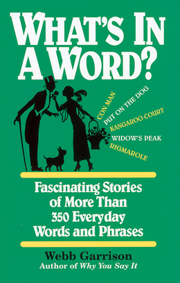 What's In a Word?