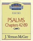 Poetry: Psalms II Chapters 42-89