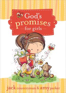 God's Promises for Girls