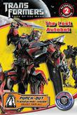 Transformers Dark of the Moon: The Lost Autobot: The Lost Autobot