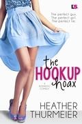 The Hookup Hoax (Entangled Lovestruck)