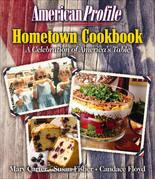 American Profile Hometown Cookbook