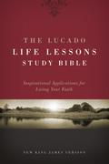 NKJV, The Lucado Life Lessons Study Bible, eBook