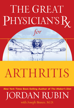 The Great Physician's Rx for Arthritis