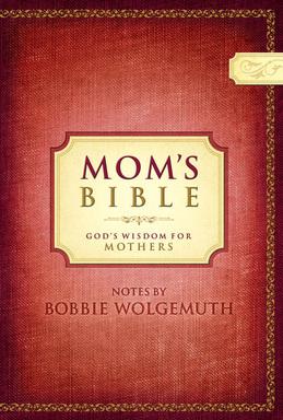 NCV, Mom's Bible, eBook