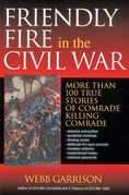 Friendly Fire in the Civil War