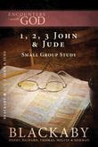 1, 2, 3 John and   Jude
