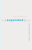 The Expanded Bible: New Testament, eBook