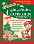 Busy People's Fun, Fast, Festive Christmas Cookbook