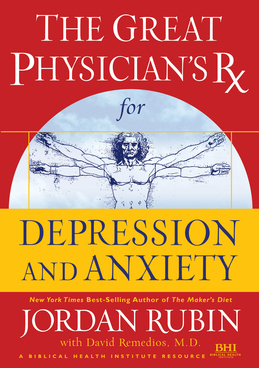GPRX for Depression and   Anxiety