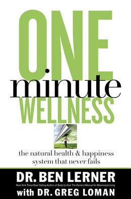 One Minute Wellness