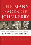 The Many Faces of John Kerry