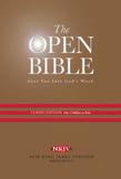 NKJV, Open Bible, eBook
