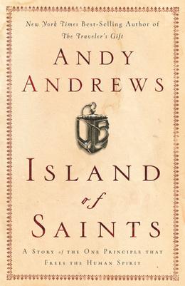 Island of Saints