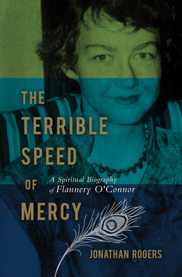 The Terrible Speed of Mercy