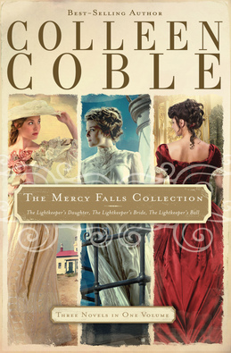 The Mercy Falls Collection