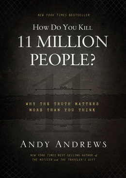 How Do You Kill 11 Million People? (Intl. Ed.)