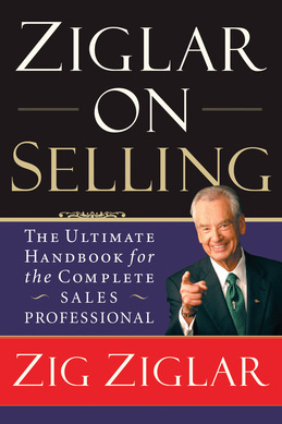 Ziglar on Selling