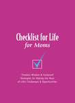 Checklist for Life for Moms