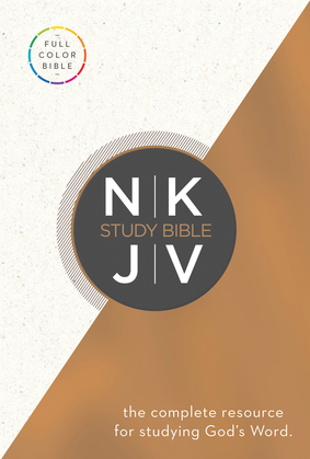 NKJV Study Bible, eBook