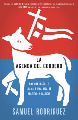 La La agenda del Cordero