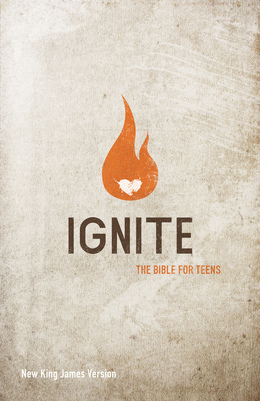 NKJV, Ignite, eBook