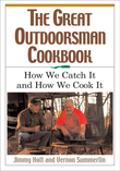 The Great Outdoorsman Cookbook