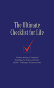 The Ultimate Checklist for Life