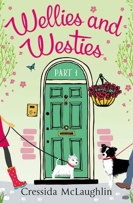Wellies and Westies (A novella) (Primrose Terrace Series, Book 1)