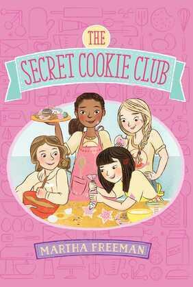 The Secret Cookie Club