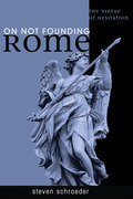 On Not Founding Rome