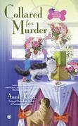 Collared For Murder: A Pet Botique Mystery