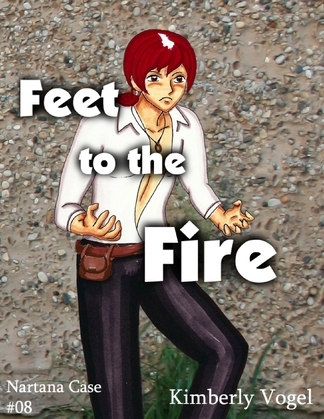 Feet to the Fire: A Project Nartana Case #8