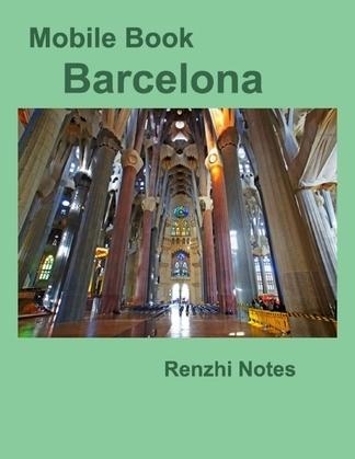 Mobile Book Barcelona